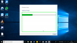 Hyper-V Windows Feature