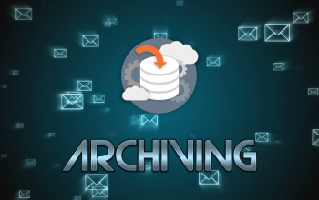 Taking a look at Exchange Online Archiving