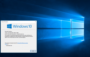 High Level Considerations when Migrating to Windows 10