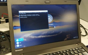 Hacking/Bypassing Windows 7, 8 and 10 User Logon Screen Password